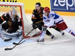 Чемпионат мира по хоккею 2010