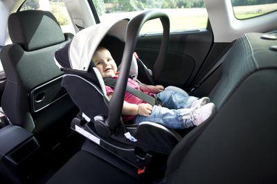 Какое автокресло для новорожденного лучше: 0+ или 0+1